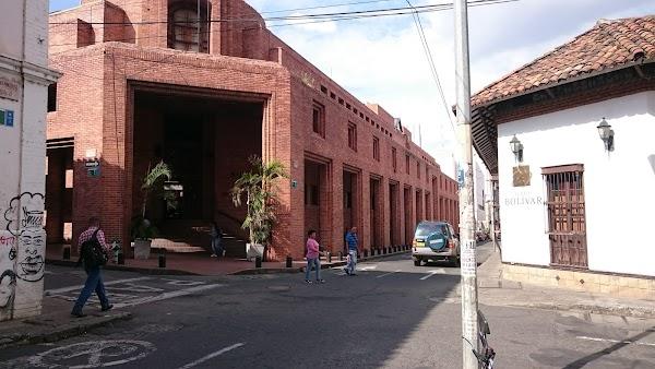 Popular tourist site Centro Cultural De Cali in Cali