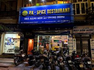 PK Spice Indian Restaurant