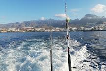 Happy Hooker Tenerife Fishing, Tenerife, Spain