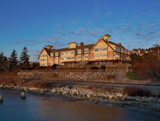The Chrysalis Inn & Spa Bellingham, Curio Collection by Hilton