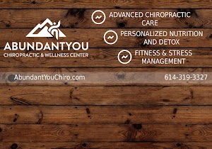 Abundant You Chiropractic & Wellness