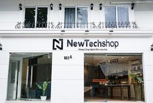NewTechshop - Cửa Hàng Công Nghệ Chính Hãng (Chuyên cung cấp Surface, Thiết bị công nghệ mới, Phụ kiện Surface)