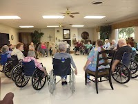 Grace Living Center-Woodward