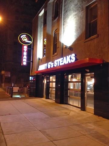 Jimmy G's Steaks