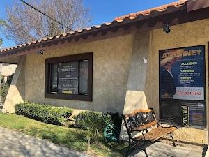 Law Office of Manuel Eli Gonzalez