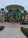 Live traffic in The Mall at Millenia Orlando