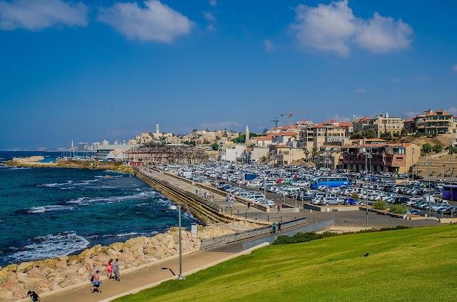 List item Tel Aviv-Yafo image
