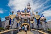 Trasy do Disneyland Anaheim