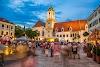 Use Waze to navigate to Bratislava Tourist Board Bratislava