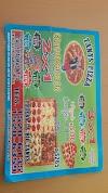 Directions to Tany's Pizza Ciudad de México