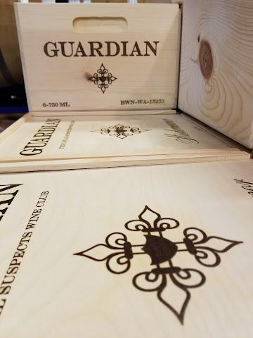 Newsprint Wines