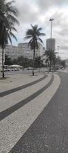 Trânsito ao vivo em Copacabana Beach - [missing %{city} value]