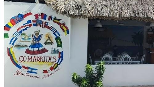 Comadrita's Restaurant