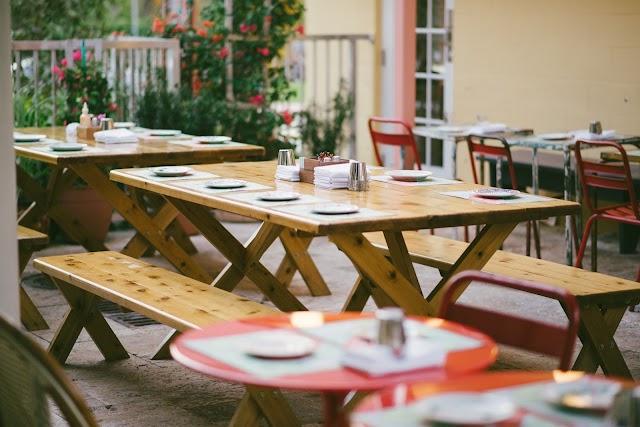 27 Restaurant & Bar image
