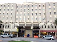 Hospital Based Home Care 111G James A. Haley Veterans Hsptl