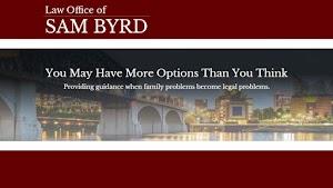 Law Office of Sam Byrd