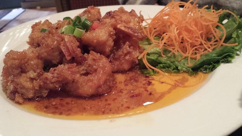 Thai Ashburn Restaurant