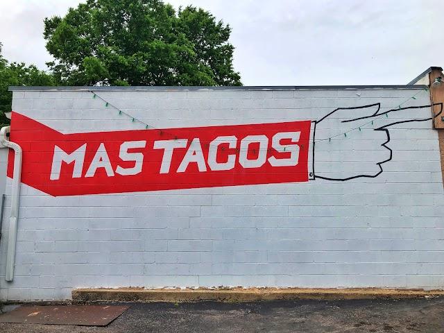 Mas Tacos Por Favor