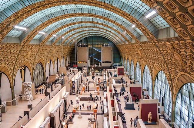 Musée d'Orsay image