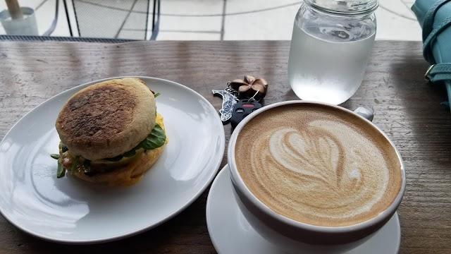 Social Grounds Coffee & Tea Co.
