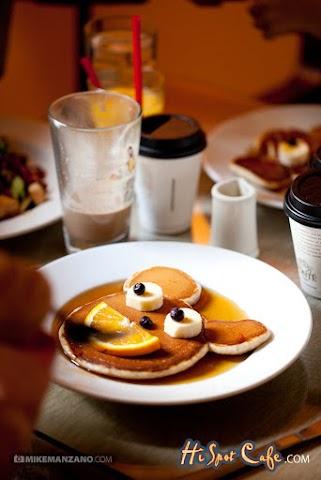 Hi-Spot Cafe