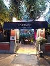 Arahan pemanduan ke Fortuny Restaurant & Club Madrid