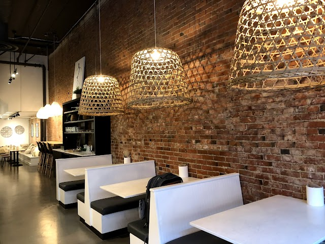 Jujubeet Cafe
