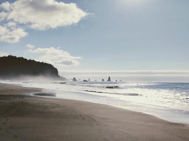 Third Beach image