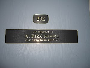 Law Offices of W. Kirk Moore - Bay Area Bankruptcy