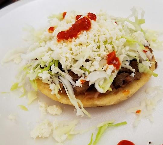 King Taco # 26