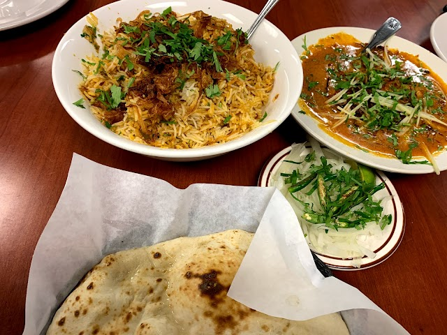 Naan N Curry Issaquah