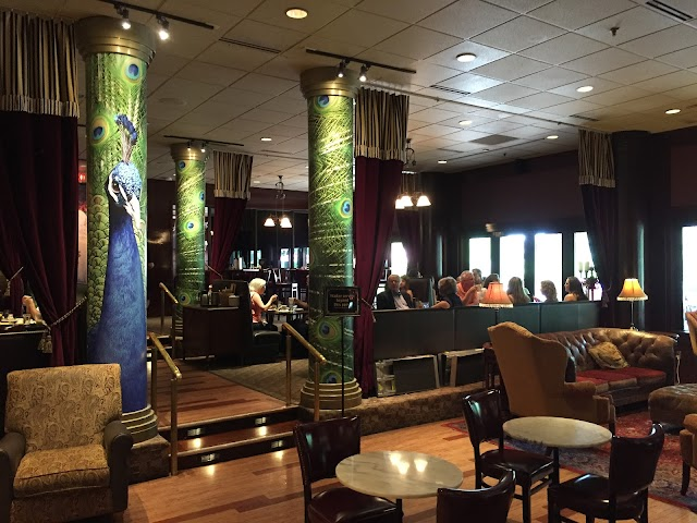 Wilde Cafe & Spirits