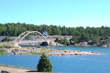 Bomarsund, Aland Island, Finland
