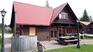 Metsajõe Guesthouse Ltd