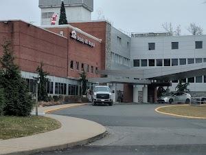 Beckley ARH Hospital