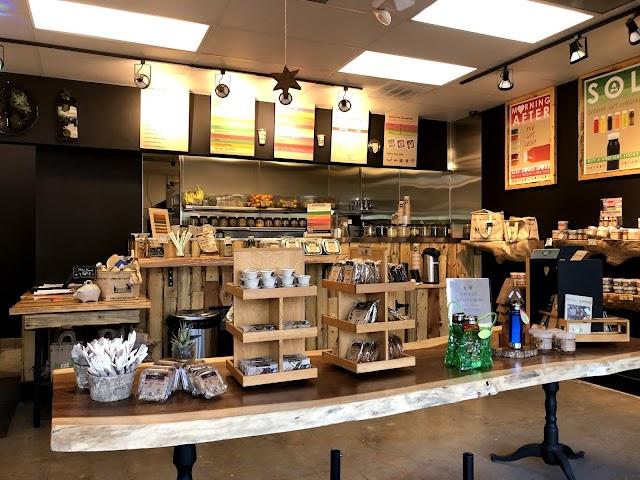 Kreation Organic Kafe