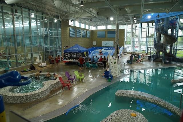 Snohomish Aquatic Center