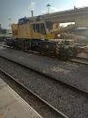 Use Waze to navigate to תחנת רכבת נתניה נתניה