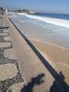 Receber instruções para Copacabana Beach - [missing %{city} value]