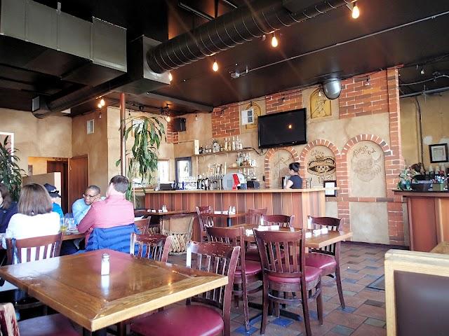 Julio's Restaurant image