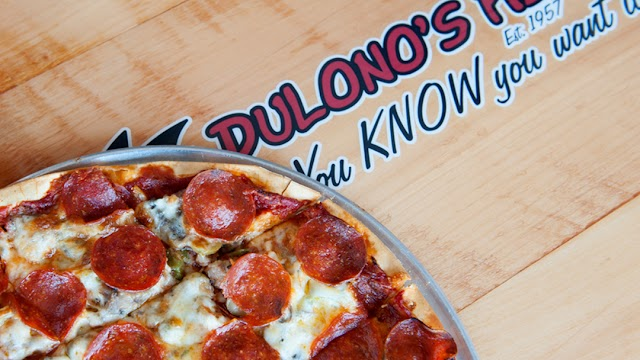 Dulono's Pizza & Bar