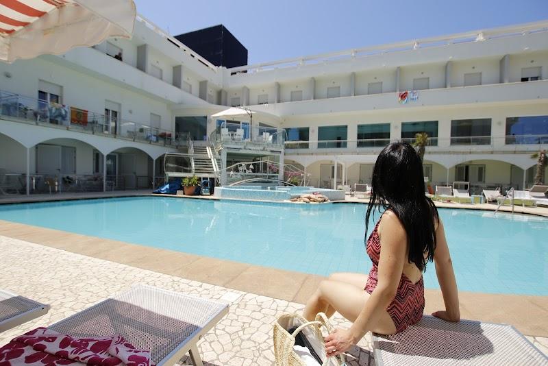 Hotel Splendid Mare