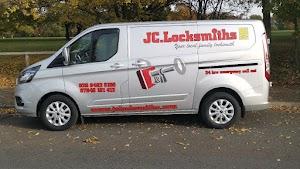 JC Locksmiths