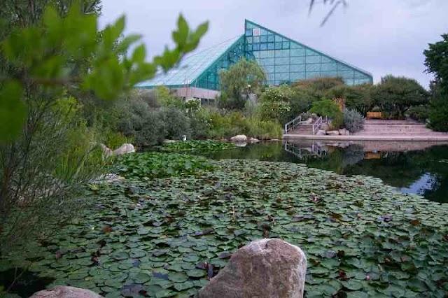 List item ABQ BioPark - Botanic Garden image