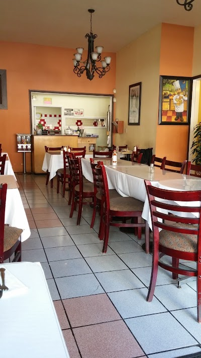 La Paz Restaurant Pupuseria Parking - Find Cheap Street Parking or Parking Garage near La Paz Restaurant Pupuseria | SpotAngels