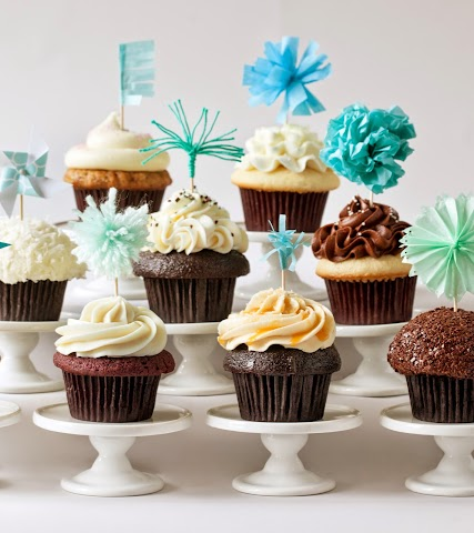 Trophy Cupcakes & Party - Wallingford Center