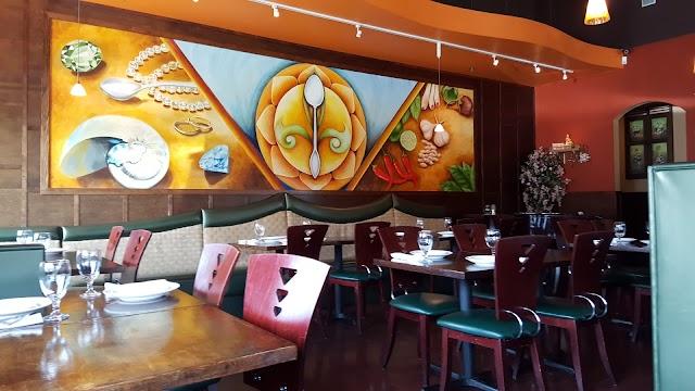 Silver Spoon Thai Restaurant