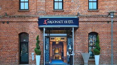 Argonaut Hotel Parking - Find Cheap Street Parking or Parking Garage near Argonaut Hotel   SpotAngels