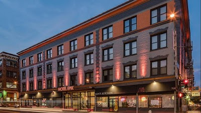 Hotel Epik Parking - Find Cheap Street Parking or Parking Garage near Hotel Epik | SpotAngels