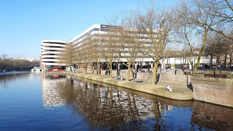 Q-Park Europarking Amsterdam